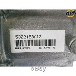 Boîte de vitesses type GETRAG-APM occasion BMW SERIE 1 403252921