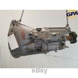 Boîte de vitesses type GETRAG-APM occasion BMW SERIE 3 403208808