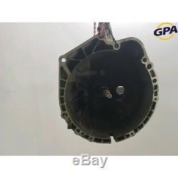 Boîte de vitesses type GETRAG-APT occasion BMW SERIE 3 403249812