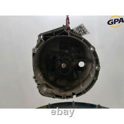 Boîte de vitesses type GETRAG-AU4 occasion BMW SERIE 1 403240926