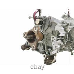 Boîte de vitesses type GETRAG-AU4 occasion BMW SERIE 1 403250627