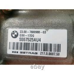 Boîte de vitesses type GETRAG-AU4 occasion BMW SERIE 1 403253943
