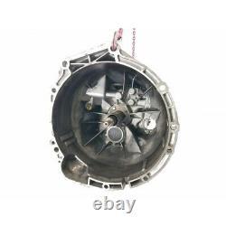 Boîte de vitesses type GETRAG-AU4 occasion BMW SERIE 1 403266722