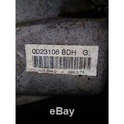 Boîte de vitesses type GETRAG-BDH occasion BMW SERIE 3 403178225