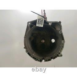 Boîte de vitesses type GETRAG-BEO BMW SERIE 1 1 PH. 1 403262489
