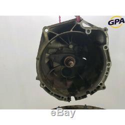 Boîte de vitesses type GETRAG-BEY occasion BMW SERIE 1 403249563