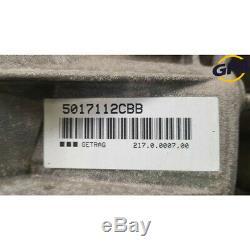 Boîte de vitesses type GETRAG-CBB occasion BMW SERIE 1 403224627