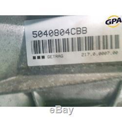 Boîte de vitesses type GETRAG-CBB occasion BMW SERIE 1 403240566