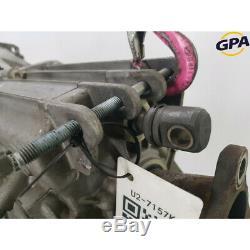 Boîte de vitesses type GETRAG-CBB occasion BMW SERIE 1 403243013