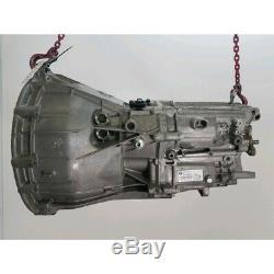 Boîte de vitesses type GETRAG-CCF occasion BMW SERIE 1 403242755