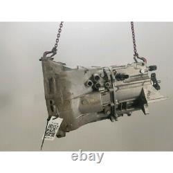 Boîte de vitesses type GETRAG-HBA occasion BMW SERIE 3 403262705