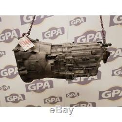 Boîte de vitesses type GETRAG-HGA occasion BMW SERIE 3 403185177