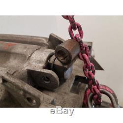 Boîte de vitesses type GETRAG-HGB occasion BMW SERIE 3 403211881