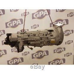Boîte de vitesses type GETRAG-HGL occasion BMW SERIE 3 403186112