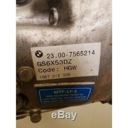 Boîte de vitesses type GETRAG-HGW occasion BMW SERIE 3 403192851