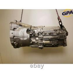 Boîte de vitesses type GETRAG-HGW occasion BMW SERIE 3 TOURING 403192851