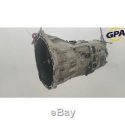 Boîte de vitesses type GETRAG-HXN occasion BMW SERIE 1 403242825