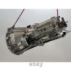 Boîte de vitesses type GETRAG-JEF BMW SERIE 1 1 PH. 2 403254516