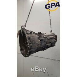 Boîte de vitesses type GETRAG-JEF occasion BMW SERIE 1 403227614