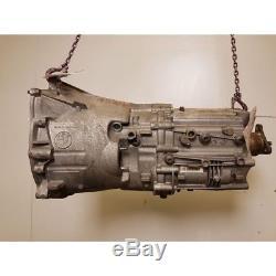 Boîte de vitesses type GETRAG-JEM occasion BMW SERIE 1 403190810