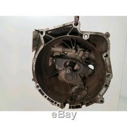Boîte de vitesses type GETRAG-JEM occasion BMW SERIE 1 403255484