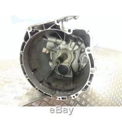 Boîte de vitesses type GETRAG-JGA2397403 occasion BMW SERIE 5 403158368