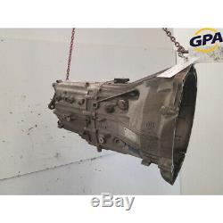 Boîte de vitesses type GETRAG-JGG occasion BMW SERIE 1 403223326