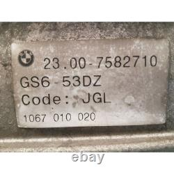 Boîte de vitesses type GETRAG-JGL occasion BMW SERIE 3 403193385