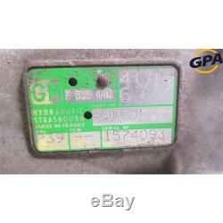 Boîte de vitesses type GMVOP08 occasion BMW SERIE 3 403242122