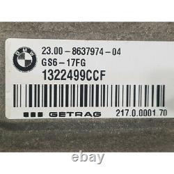 Boîte de vitesses type GPA-11625-B38B15A-4 occasion BMW SERIE 1 403256248