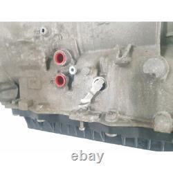 Boîte de vitesses type GPA-12114-N57D30B-11 occasion BMW SERIE 5 TOURING 4032710