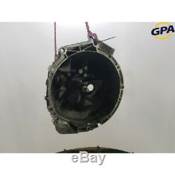Boîte de vitesses type GPA-1789-N47D20A-4 occasion BMW SERIE 1 403239956