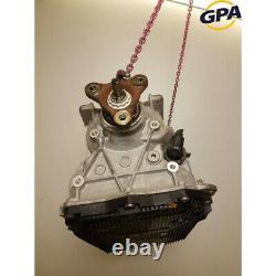 Boîte de vitesses type GPA-1849-N47D20C-11 occasion BMW SERIE 1 403192738