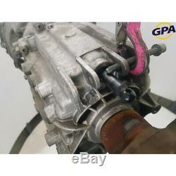 Boîte de vitesses type HED occasion BMW SERIE 3 403252993