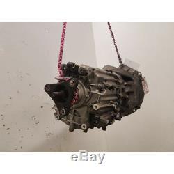 Boîte de vitesses type HGD occasion BMW SERIE 5 403211660