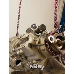 Boîte de vitesses type HMY occasion BMW SERIE 3 403190146
