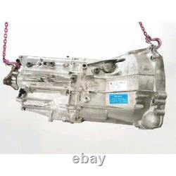Boîte de vitesses type JGG occasion BMW SERIE 1 403267307
