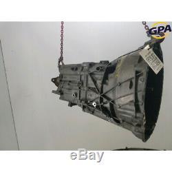 Boîte de vitesses type NC occasion BMW SERIE 1 403249108