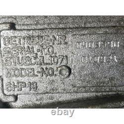 Boîte de vitesses type ZF-6HP19-1071010021 occasion BMW SERIE 1 403259352