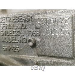 Boîte de vitesses type ZF-6HP26-1068010078 occasion BMW SERIE 5 403253172