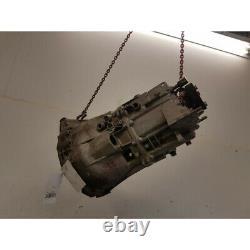Boîte de vitesses type ZF-BDU occasion BMW SERIE 1 403220038