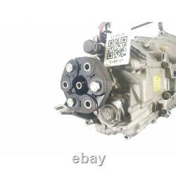 Boîte de vitesses type ZF-BDU occasion BMW SERIE 1 403265738
