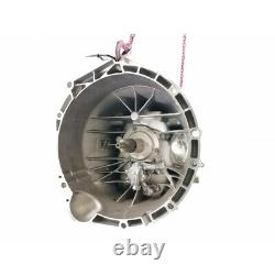Boîte de vitesses type ZF-H6J occasion BMW SERIE 3 403269413