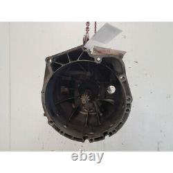 Boîte de vitesses type ZF-HBA BMW SERIE 5 4 PH. 1 403217025