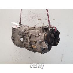 Boîte de vitesses type ZF-HBA occasion BMW SERIE 5 403217025