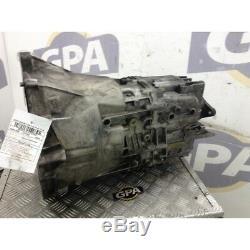 Boîte de vitesses type ZF-HBC occasion BMW SERIE 3 403171185