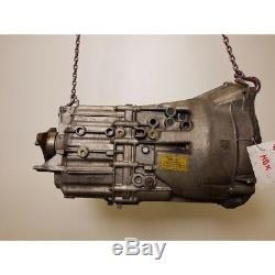 Boîte de vitesses type ZF-HBC occasion BMW SERIE 5 403188963