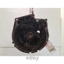 Boîte de vitesses type ZF-HBG occasion BMW SERIE 5 403220236