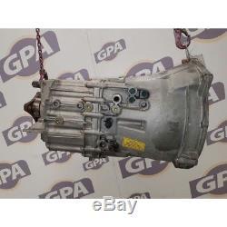 Boîte de vitesses type ZF-HBK occasion BMW SERIE 3 403180761