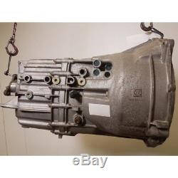 Boîte de vitesses type ZF-HBL occasion BMW SERIE 3 403195078